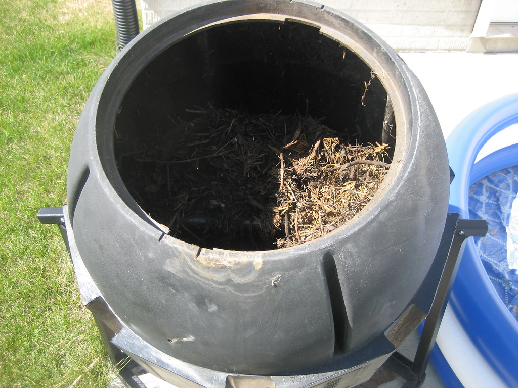 What is a Composter?