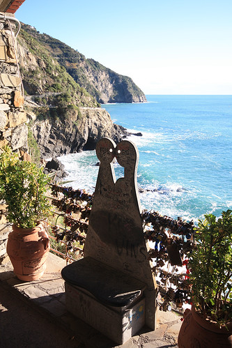 The Cinque Terre - Via dell'Amore | by no1lyq