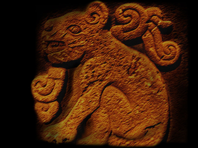 Espirales premexicas 58