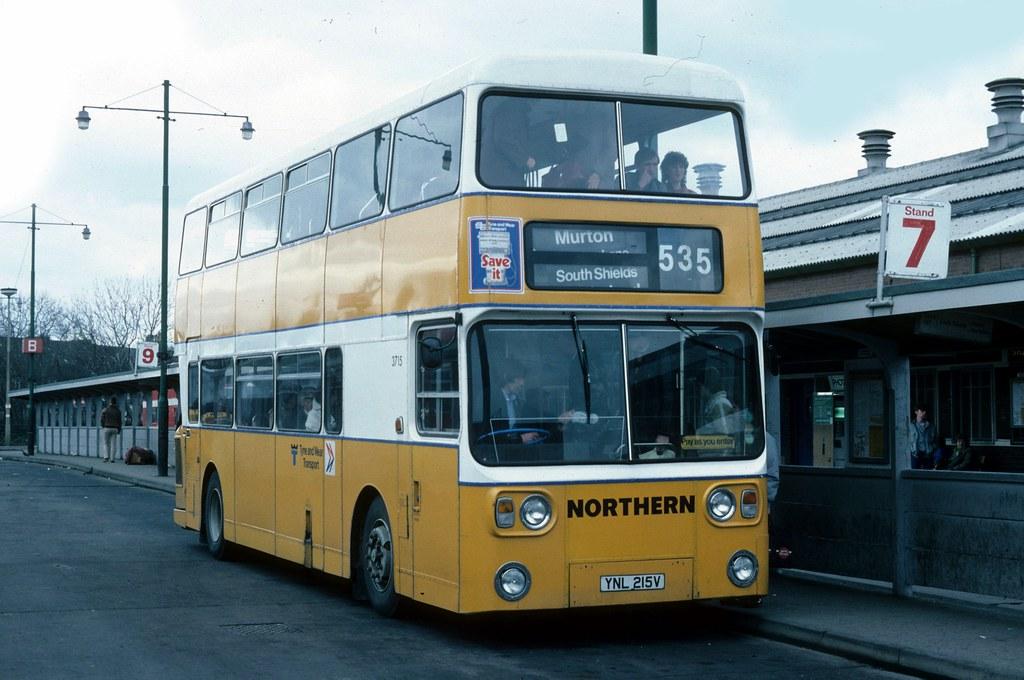 3715  YNL215V  Leyland AN68/2R Atlantean Northern