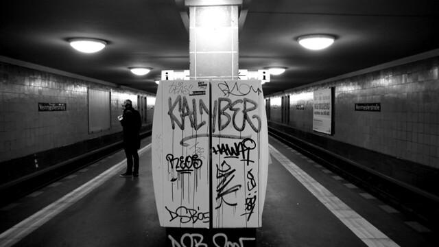 Kalyber S-Bahn