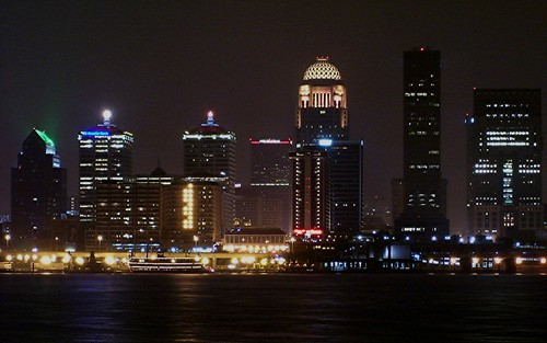 Downtown Louisville | by Daisee Pics Photography