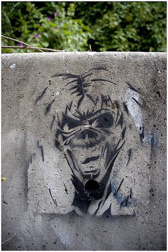 Eddie Stencil Macwagen Flickr