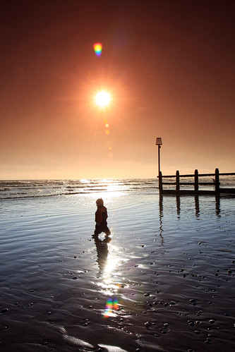 Cold Sun by rmrayner