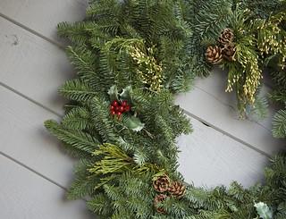Wreath   by bikracer