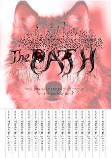 poster for The Path