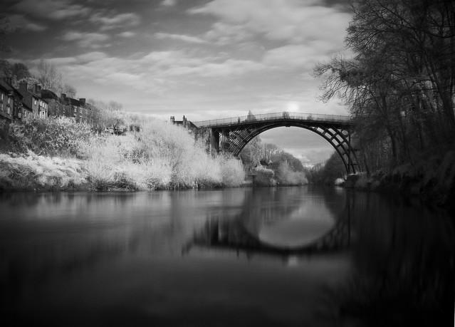 Ironbridge Infrared - Day 5