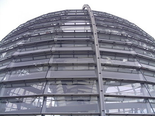 Reichstag | by Michela Simoncini