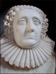 Lady Elizabeth Palgrave, 1639