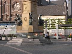 Heuvel, Tilburg