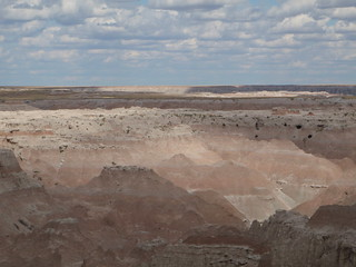 Badlands National Park - P9080036 | by desl