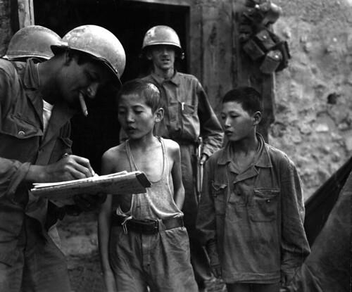 Korean War - HD-SN-99-03153 | by U.S. Army Korea (Historical Image Archive)