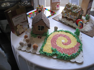 Gingerbread Festival: Yellow Brick Road | by katy elliott