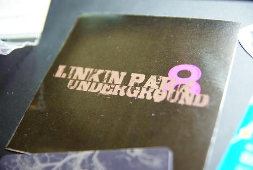 LPU 8 Sticker   by sotarok