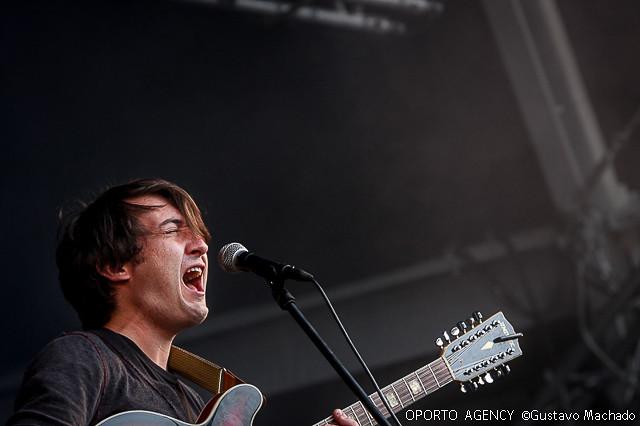 Mikal Cronin - NOS Primavera Sound '15