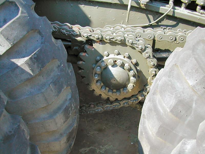 M26 Tank Transporter 3