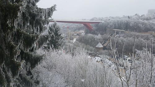 20170102_111806 Luxembourg in Winter