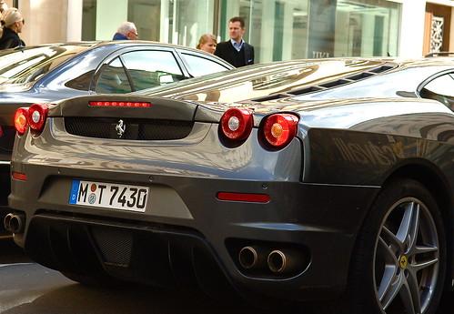 Ferrari F 430   by pedrosimoes7
