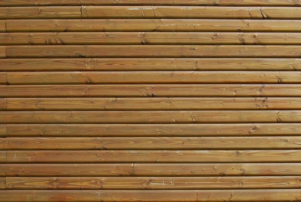 bardage bois claire voie