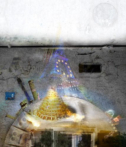 Babel | by nsitu