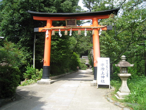 20080827宇治上神社 | by Lovely Sui-ping