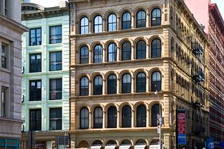 broadway-and-grand-street | by dandeluca