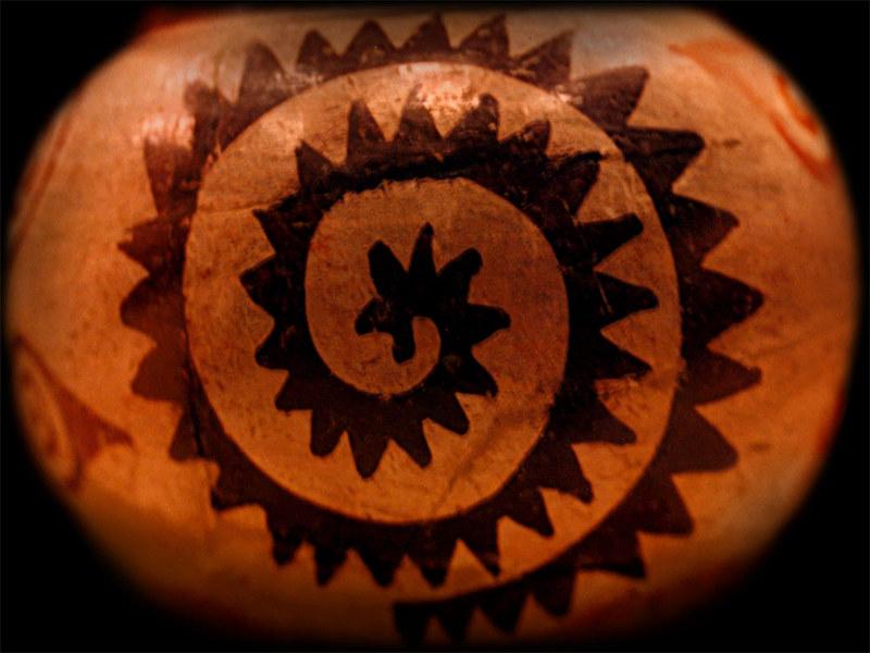 Espirales premexicas 76