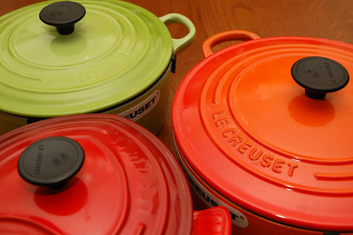 Le Creuset French Oven | by myhsu
