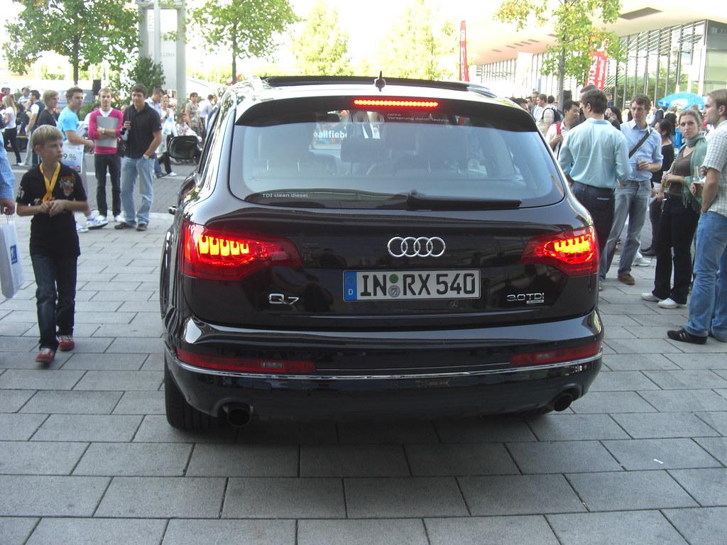 Kelebihan Kekurangan Audi Q7 3.0 Tdi Murah Berkualitas