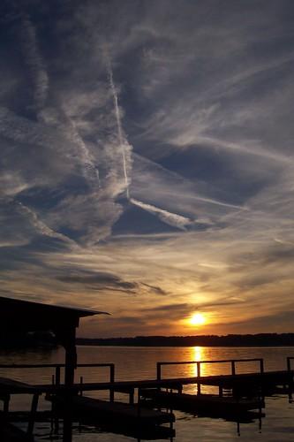sunset lake marina texas livingston kickapoo lakelivingston kickapoomarina halfnutt