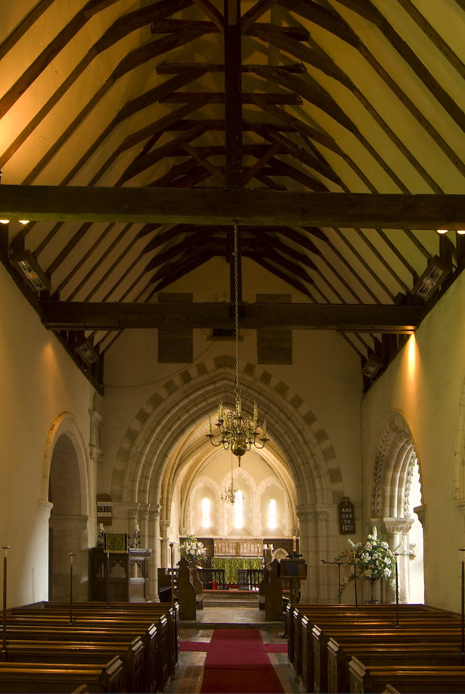 IMGP8790-Edit St Mary the Virgin at Burpham