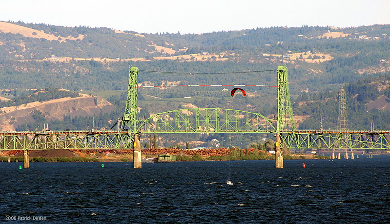 Hood River Bridge