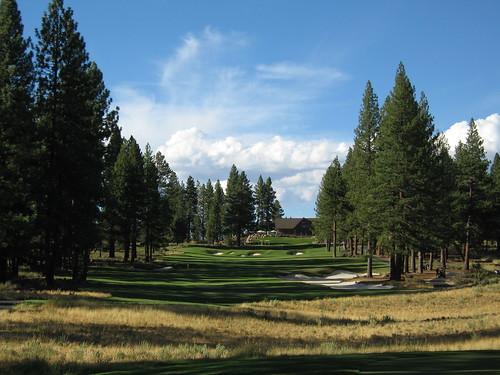 Tahoe - Old Greenwood GC | by SCWebster