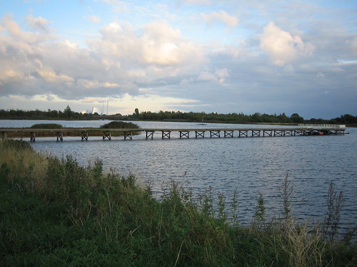 Køge Bugt Strandpark: What a difference 30 years make | by Kim Bach