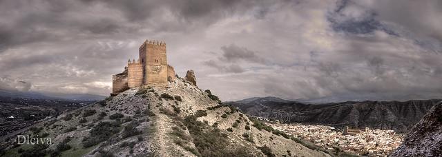Señor del Desierto 2 (Castillo de Tabernas)