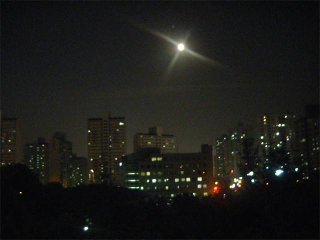 Pemandangan Di Malam Hari D Ivan Genaro Gatuso Flickr