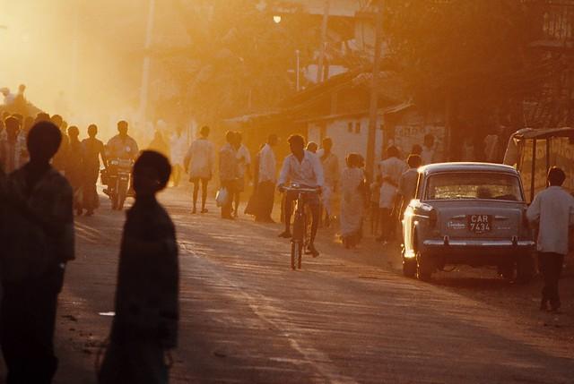 India: Mysore