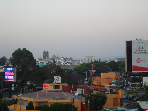 Huehues de Analco
