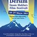 Dersim Uluslararası İnsan Hakları Film Festivali