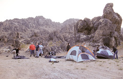 New Jack City - West Ridge Paragliding