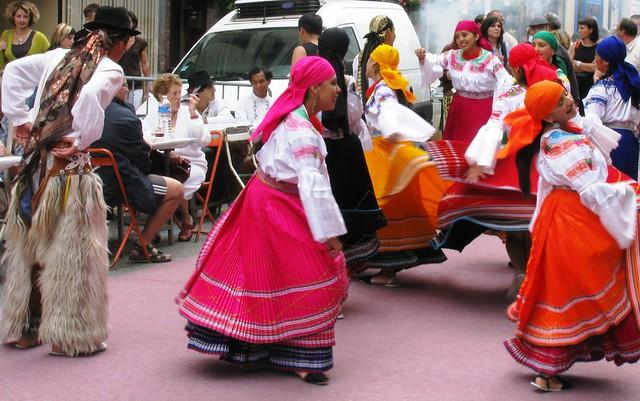 Occitane festival