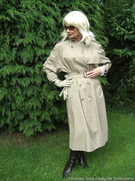 Http Search Ebay Co Uk W0qqsasszvanessagrey Trenchcoated1 Flickr