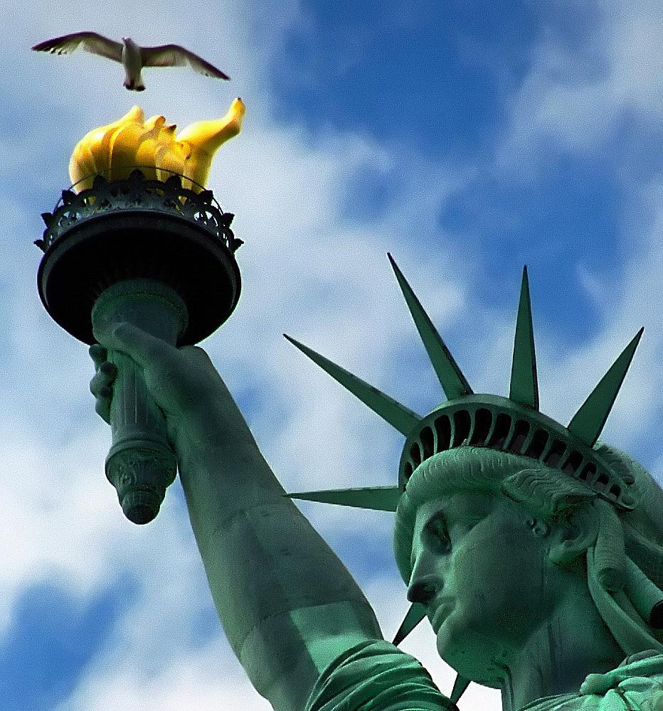 бразилия картинки статуя свободы тех пор