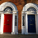 Dublin Doors, Ireland