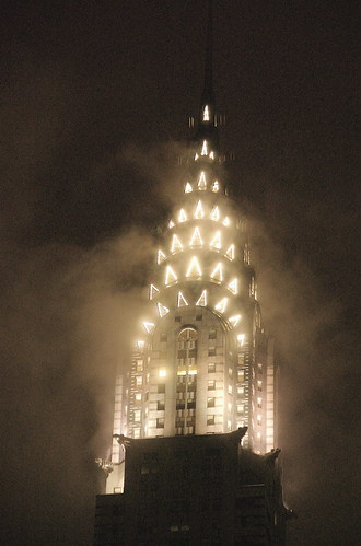 Chrysler Building | by Karlito44