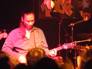 唐朝乐队演唱会_唐朝乐队深圳演唱会20081226 | Ridesun | Flickr