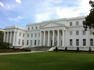 Alabama State Department of Archives And History | by TranceMist