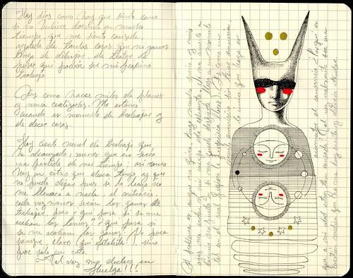 estelar - journal1 | by Lady Orlando