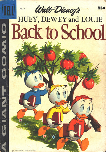 HDL Back to School 01 | by senses working overtime