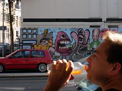 Rotterdam, September 2008